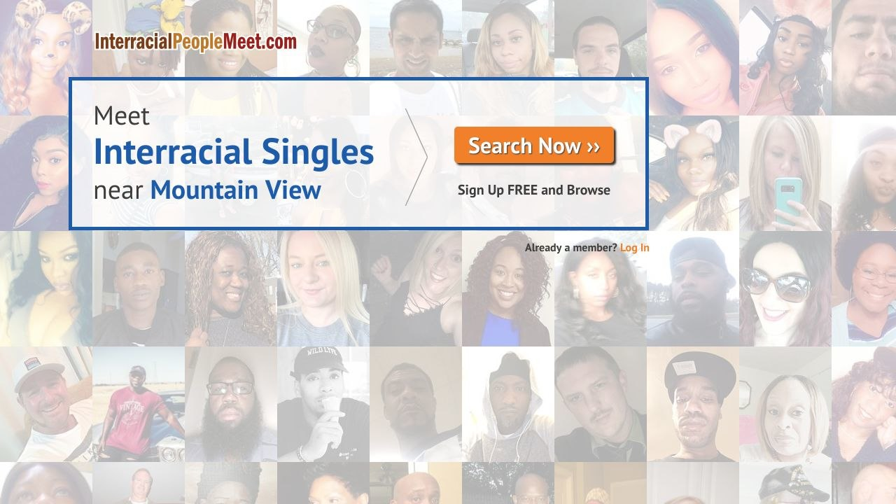 Interracial People Meet Site Review Post Thumbnail